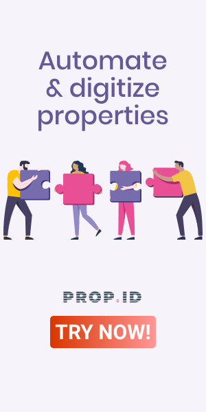 Rent out, manage, remunerate properties with prop.ID. Create a profile in 3 minutes now.