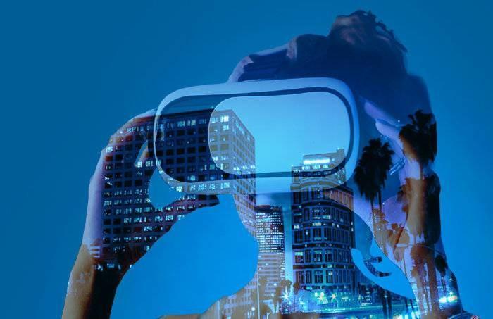 Wohnungssuche mittels VR